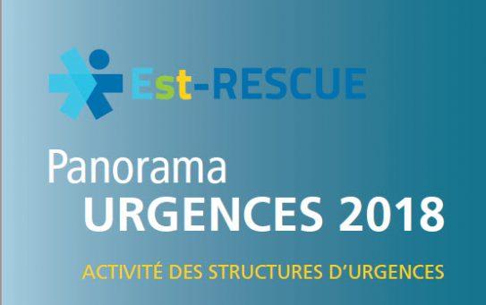 Panorama Urgences 2018